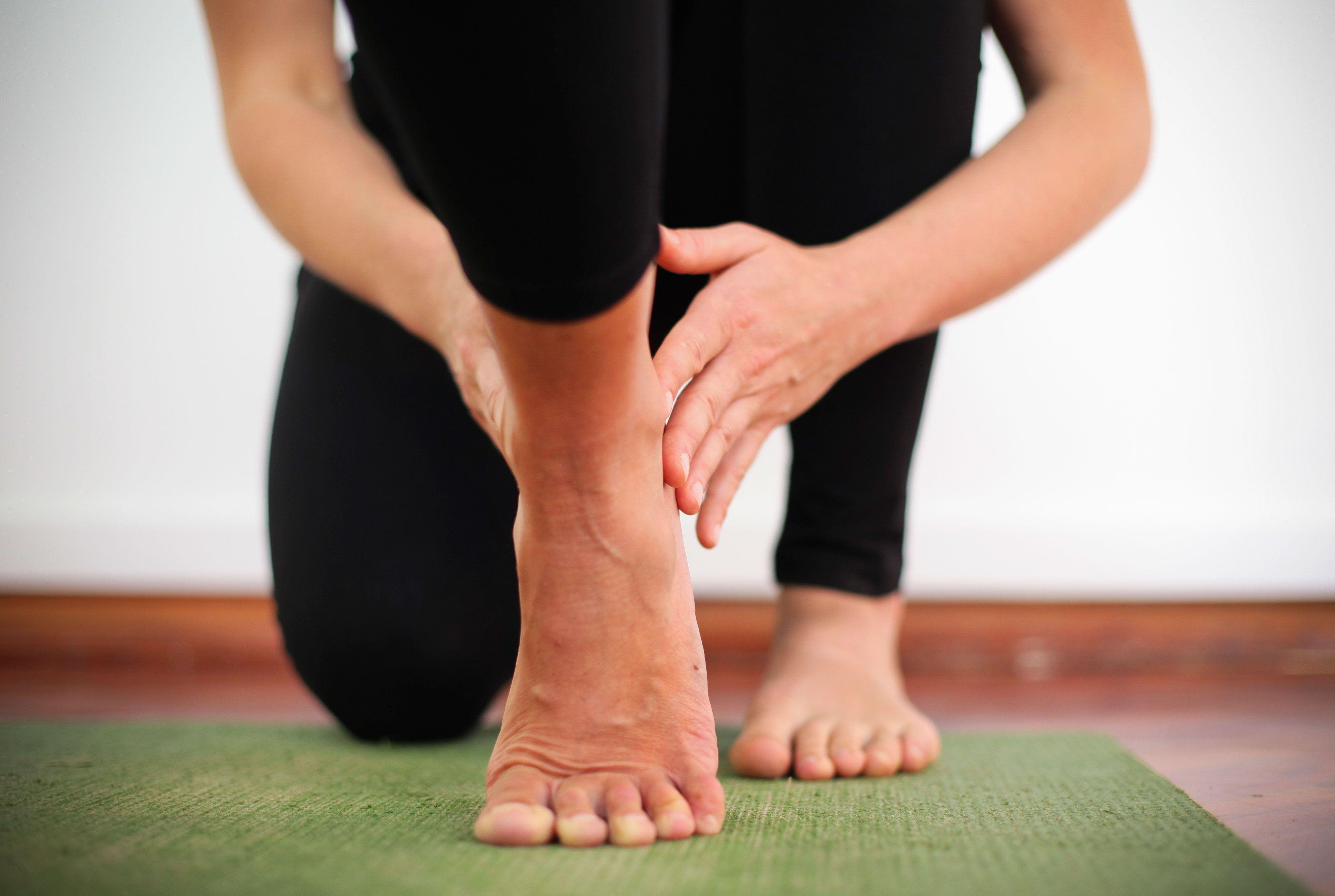 Clases Particulares de yoga en barcelona