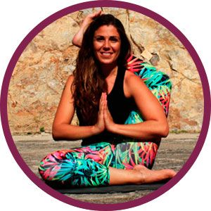 Espacio de Yoga / Alejandra Vidal