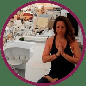 Espacio de Yoga / Maria Llorente