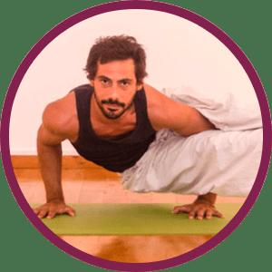 Espacio de Yoga / Pierre Verstraeten