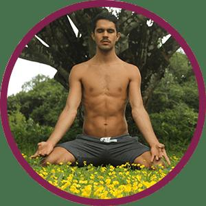 Espacio de Yoga / Ronald Perez
