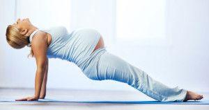 Yoga para embarazadas Barcelona