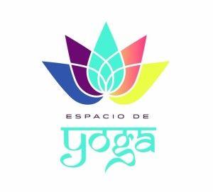 Logo Espacio de yoga en Barcelona