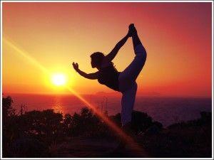 Mitos sobre el yoga