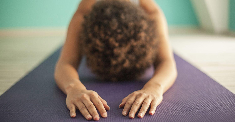 Yoga Suave en barcelona