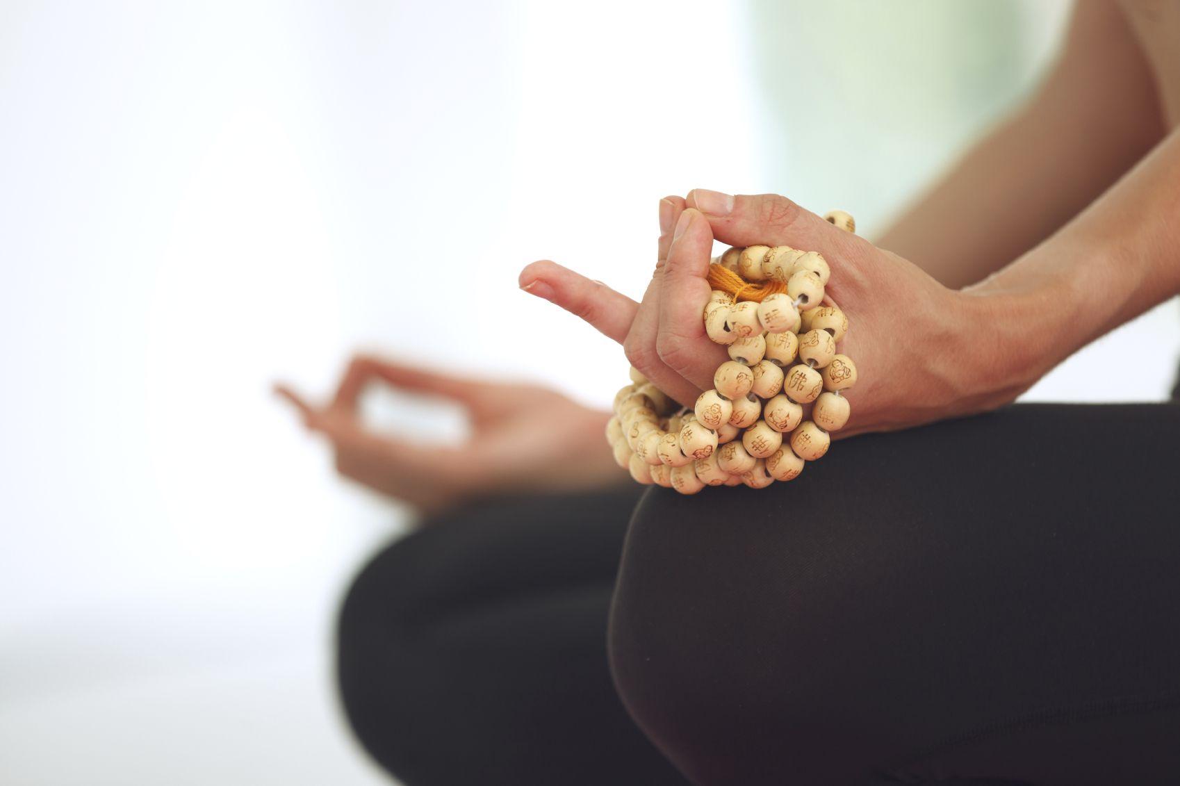 Kundalini Yoga en barcelona