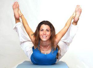 morning yoga en barcelona