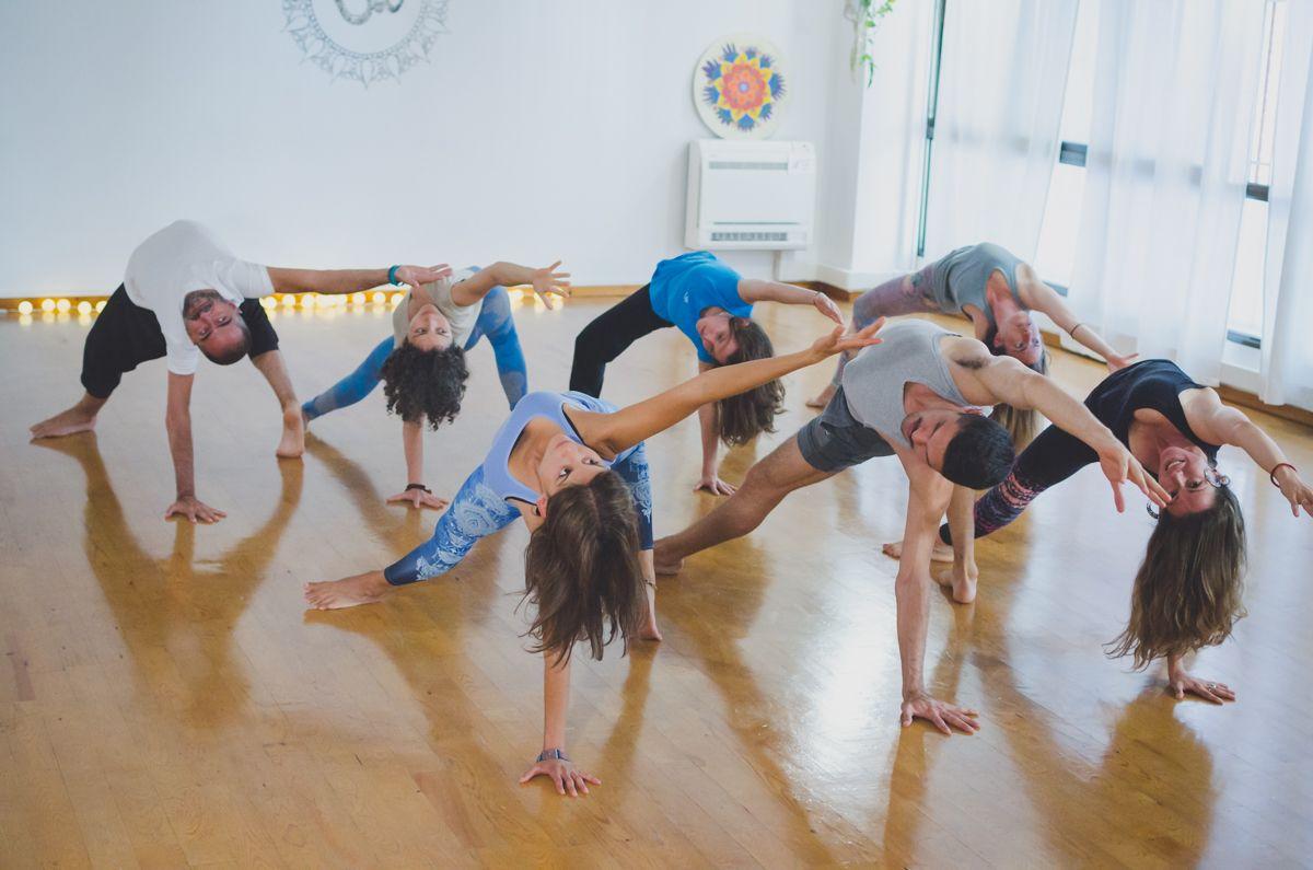 Galeria | Espacio de Yoga