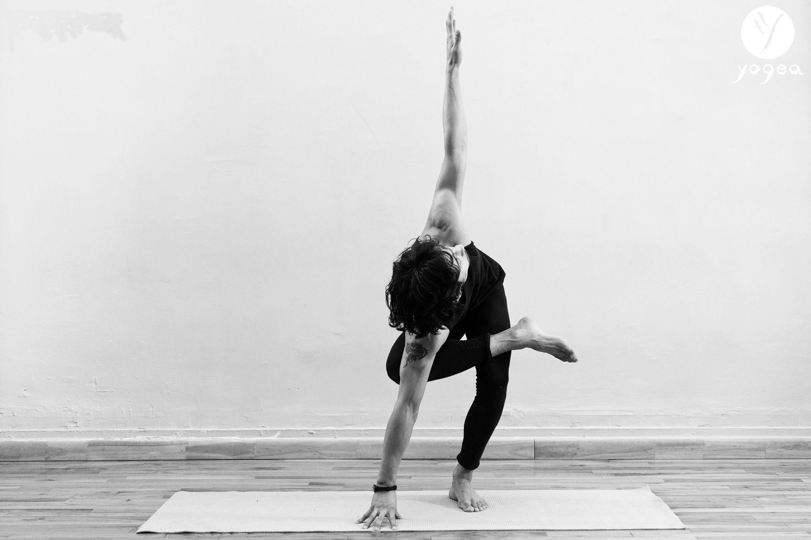 Yoga Core en barcelona