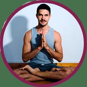Espacio de Yoga / Rony Perez Badilla