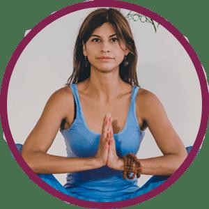 Espacio de Yoga / Alma Coronilla