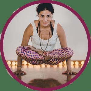 Espacio de Yoga / Isabel Varavena