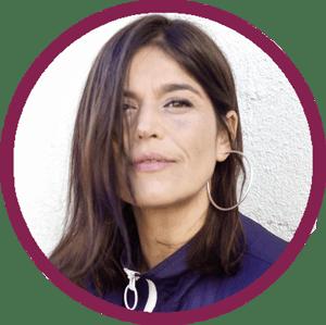 Espacio de Yoga / Antonia Hidalgo
