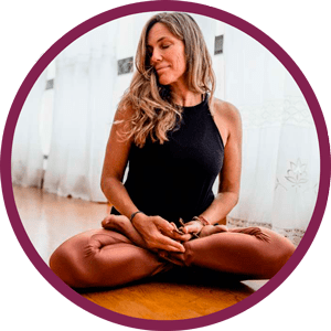 Espacio de Yoga / Lili Quadrini