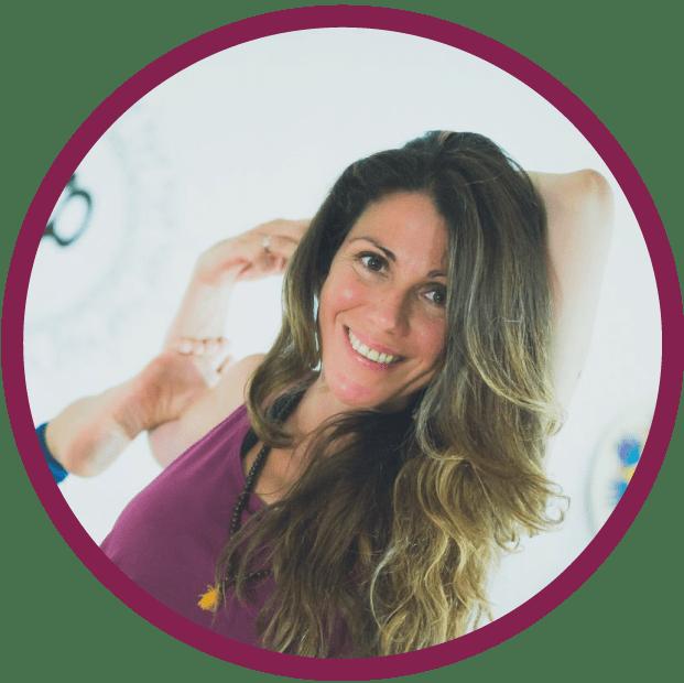 Espacio de Yoga / Irene